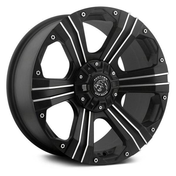 902 (Flat Black)