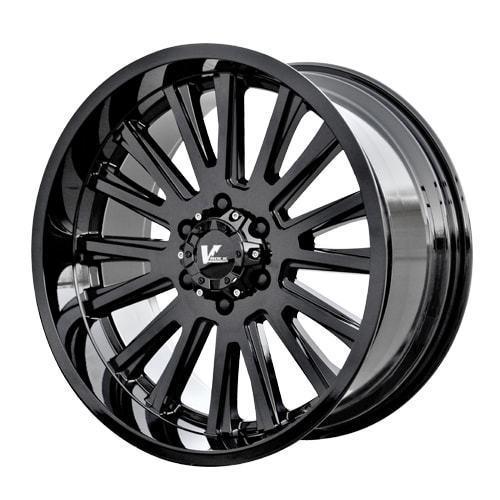 VR11 ANVIL (Gloss Black)