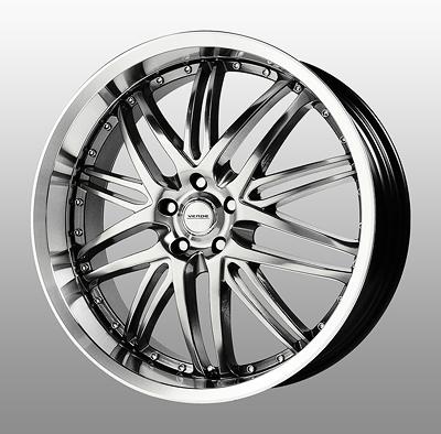 KAOS (Hyper Silver)