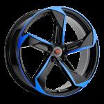 R 20 (Gloss Black / Blue)