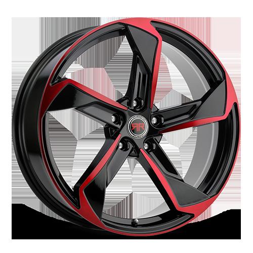 R 20 (Gloss Black / Red)