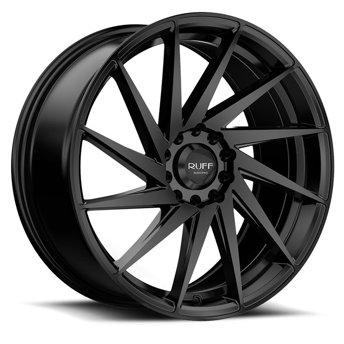 R363 (Black)