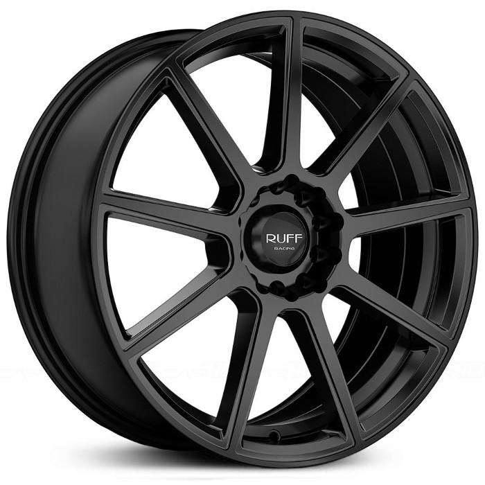 R366 (Black)