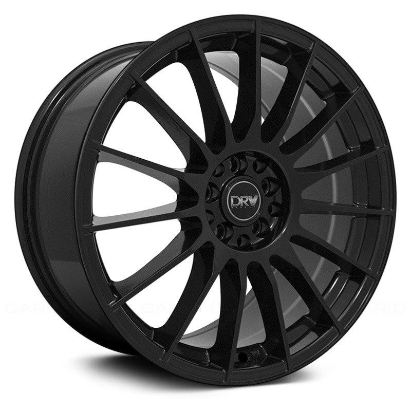 D 15 (GLOSS BLACK)