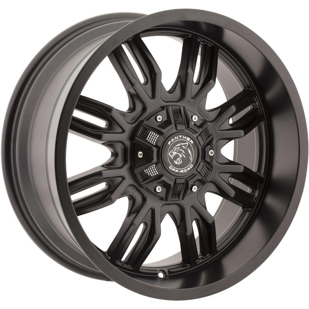 580 (Black)