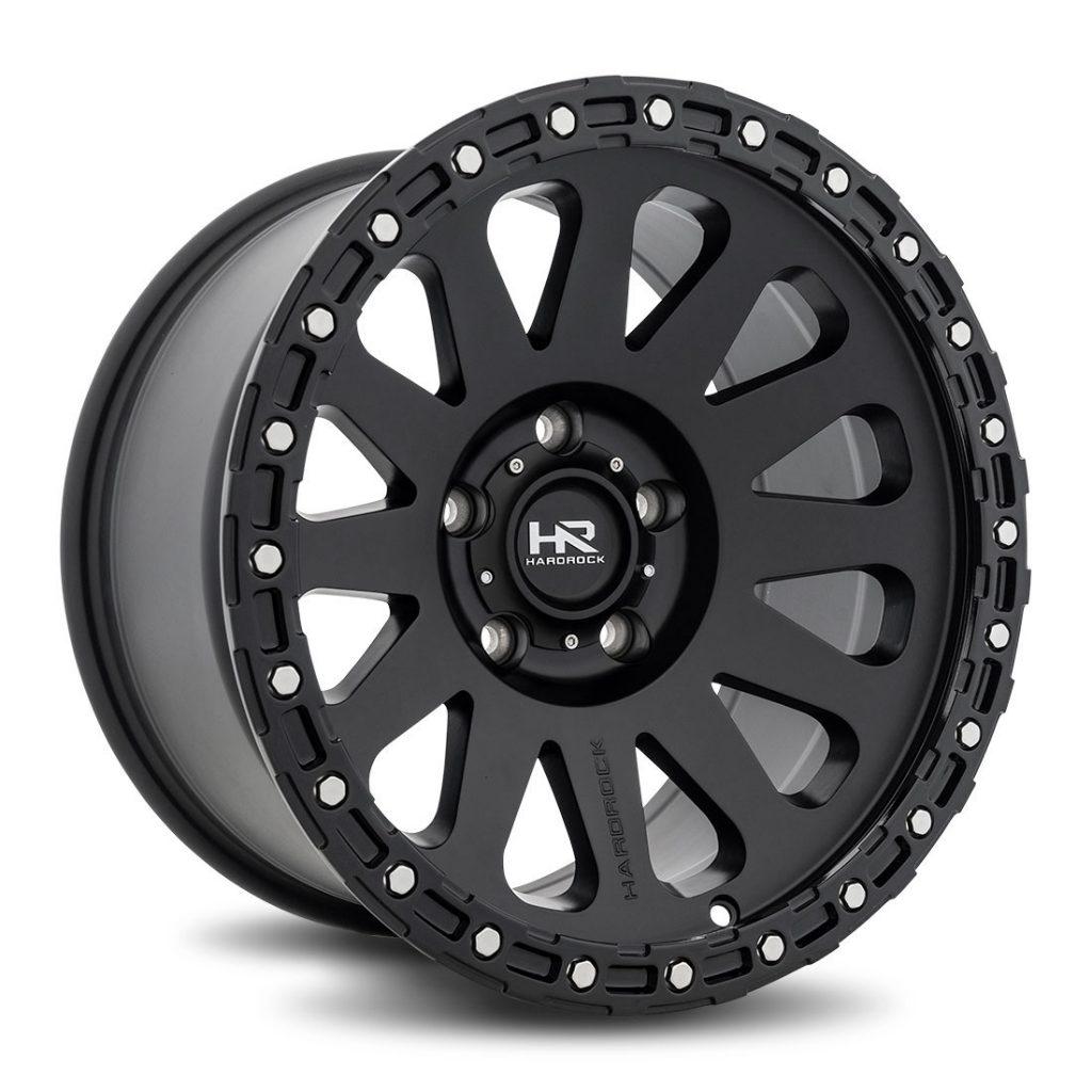 H102 (MATTE BLACK)
