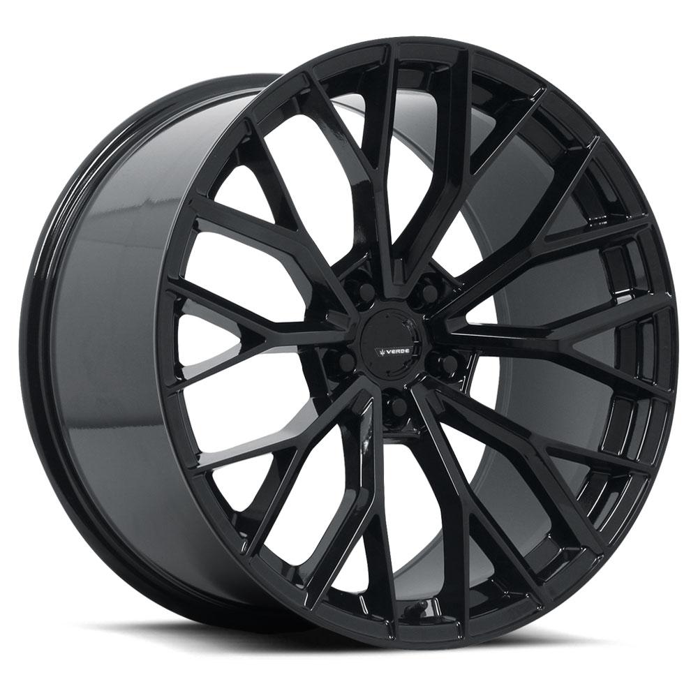 VEX (GLOSS BLACK)