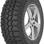 MUD CLAW EXTREME M/T