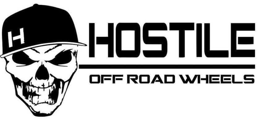 Hostile Off-Road Wheels