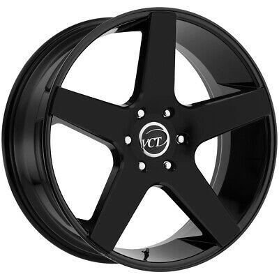 V 83 (GLOSS BLACK)