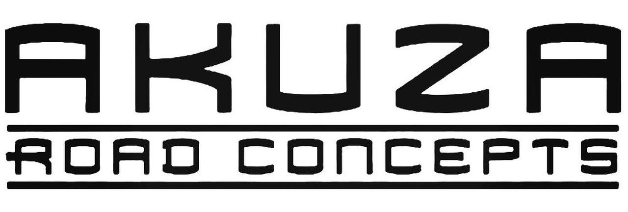 Akuza Road Concepts