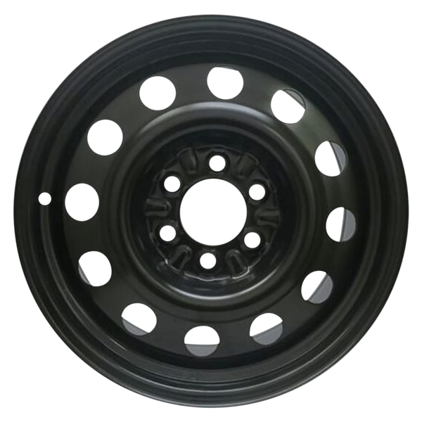 O.E. FORD F150/EXPEDITION STEEL WHEEL